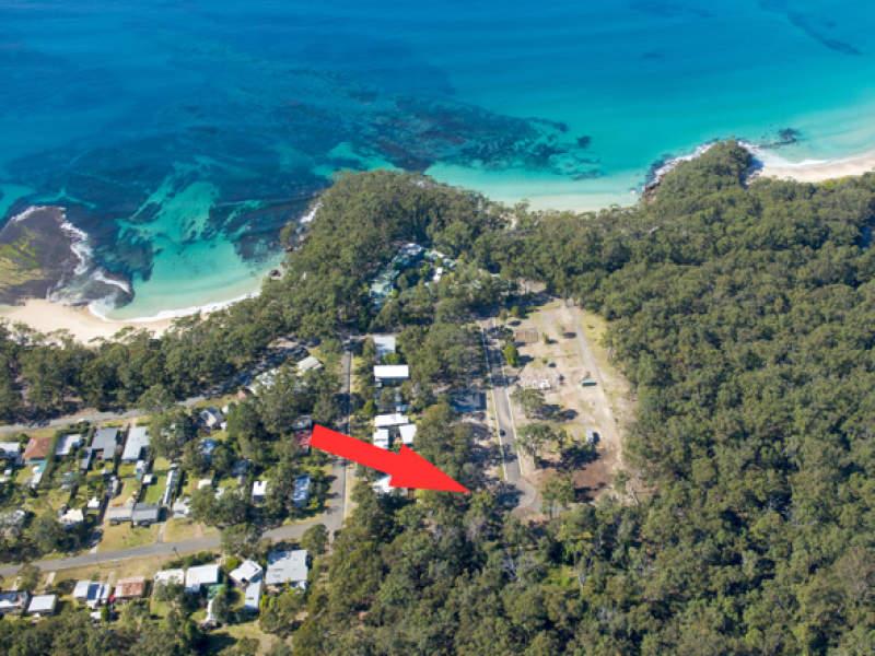 Lot 30 Belah Glen Road (formerly Lot 18), Bendalong, NSW 2539