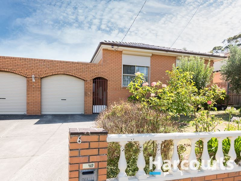 6 Annabella  Court, Dandenong North, Vic 3175