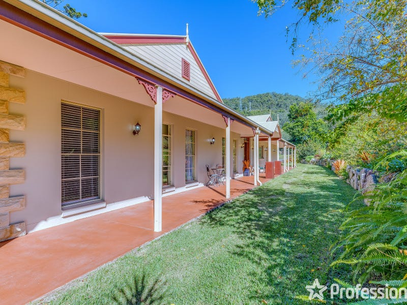 35 Waterfall Drive, Wongawallan, Qld 4210
