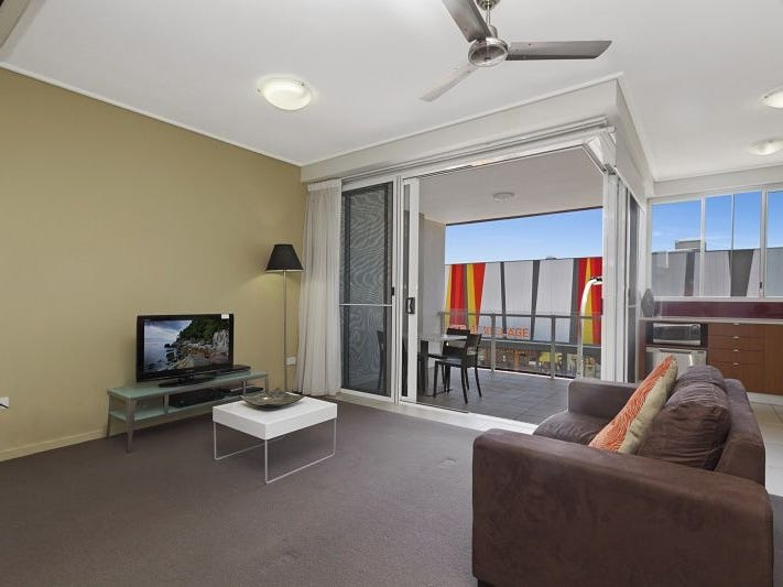 18/2 Kingsway Place, Townsville City, Qld 4810