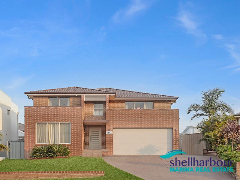 112 Pioneer Drive, Flinders, NSW 2529