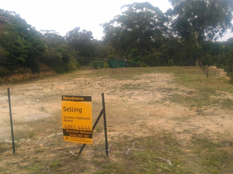 Lot 4-6 Cumberteen Street, Hill Top, NSW 2575