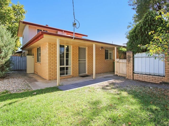 Unit 1 & 2/363 Kiewa Street, South Albury, NSW 2640
