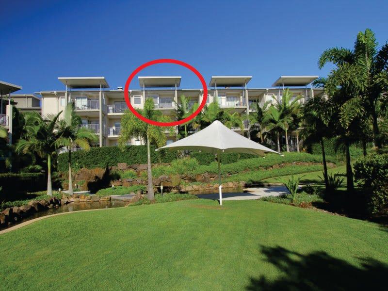 8326/8325 Peppers Resort 1-25 Bells Boulevard Kingscliff NS, Kingscliff, NSW 2487