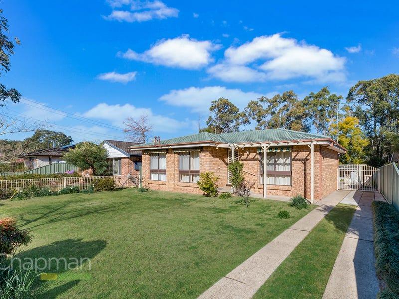7 Cathy Street, Blaxland, NSW 2774