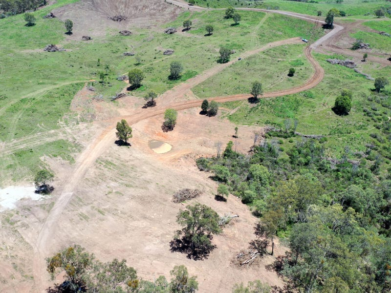 Lot 57 Bobs Road, Fordsdale, Qld 4343