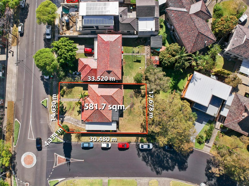 225 Burwood Road, Concord, NSW 2137