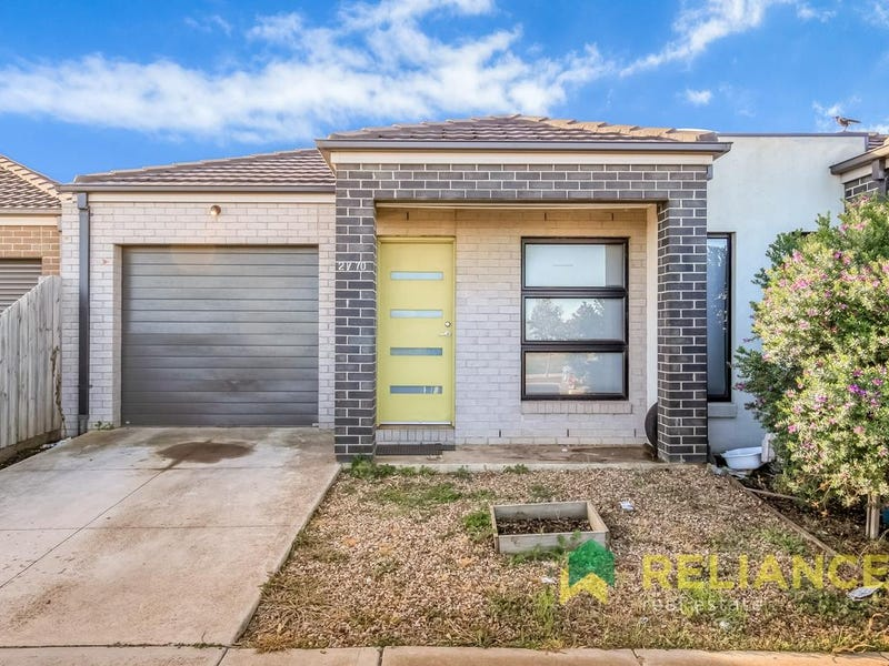 2/70 Westmeadows Lane, Truganina, Vic 3029