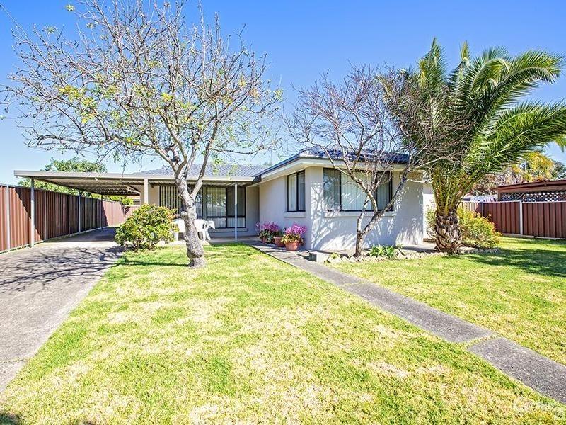 4 Brockman Street, Wakeley, NSW 2176