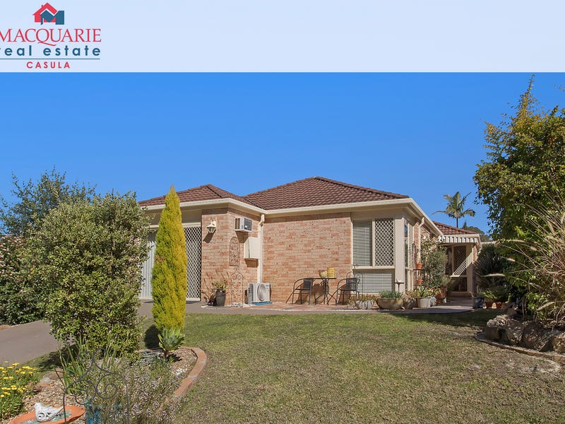 4B Kylie Way, Casula, NSW 2170