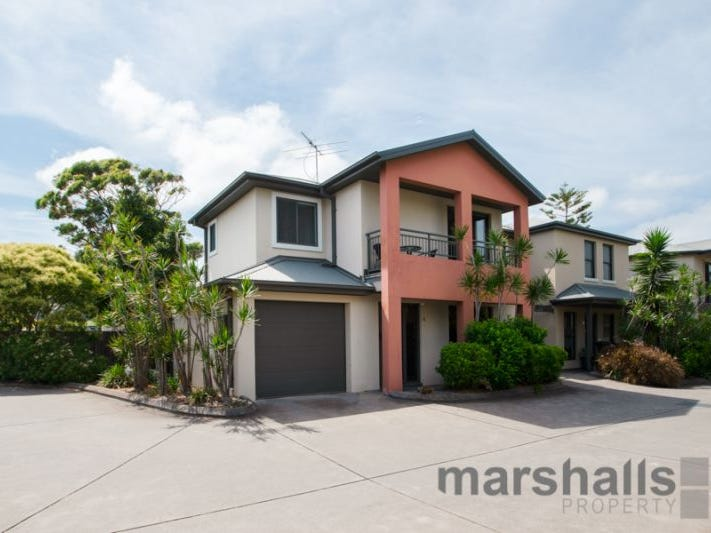 4/348 Pacific Highway, Belmont North, NSW 2280