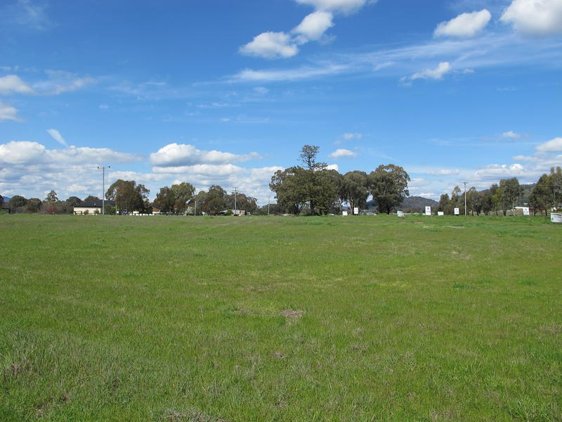 Lots 1-15 'Logan Estate' Fairydale Lane, Mudgee, NSW 2850
