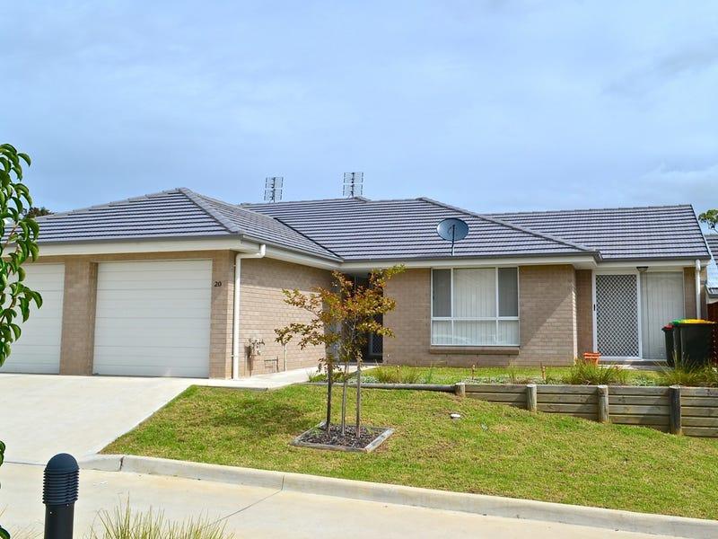 20/14 Lomandra Terrace, Hamlyn Terrace, NSW 2259