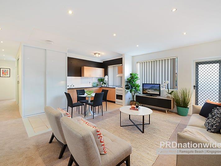 12/142-144 Chuter Avenue, Sans Souci, NSW 2219