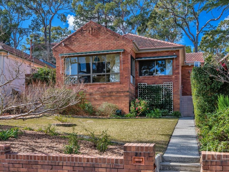 21 Abingdon Road, Roseville, NSW 2069