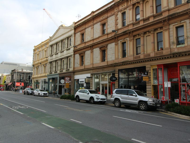 1/238 Rundle Street, Adelaide