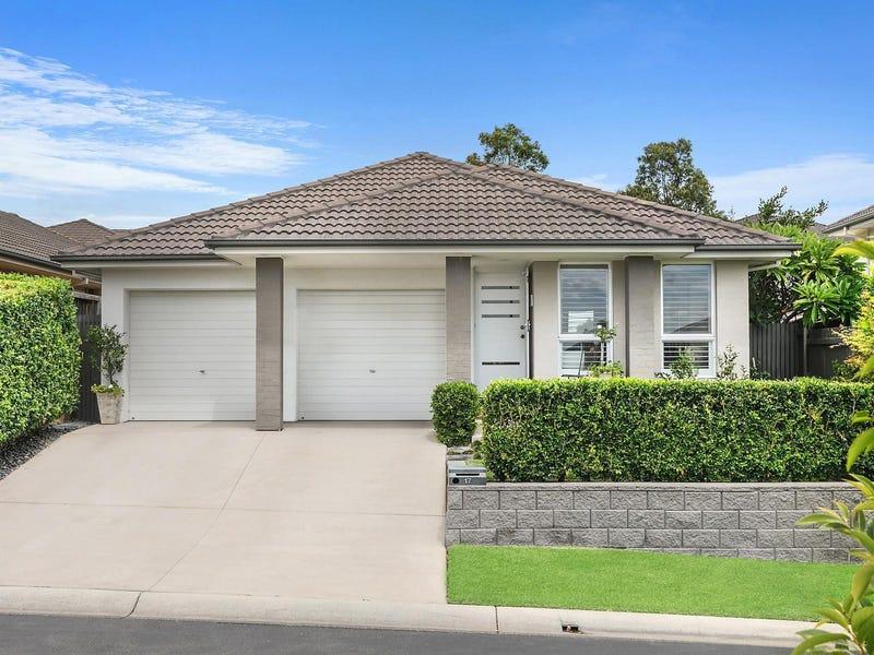 17 Kentmere Street, Stanhope Gardens, NSW 2768