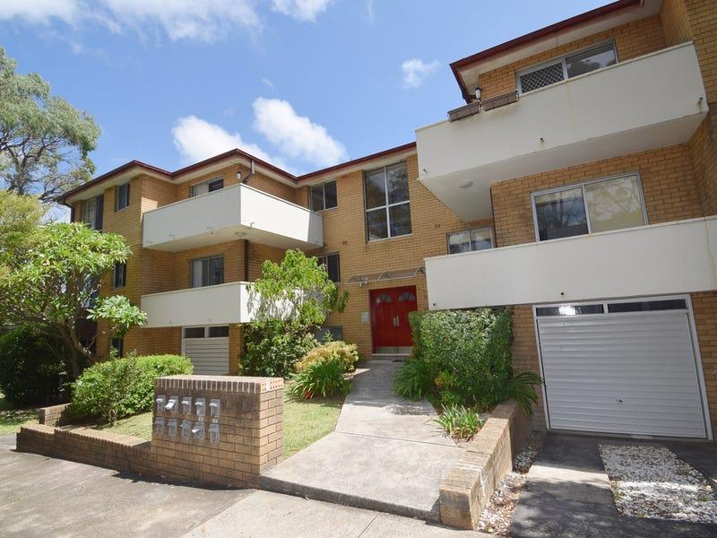 6/68 Sloane Street, Haberfield, NSW 2045