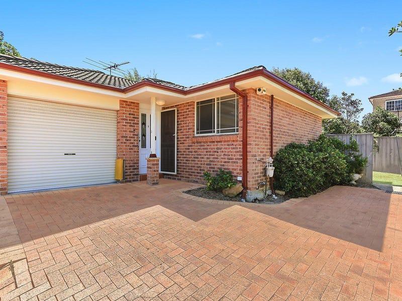 3/35 Darwin Street, West Ryde, NSW 2114
