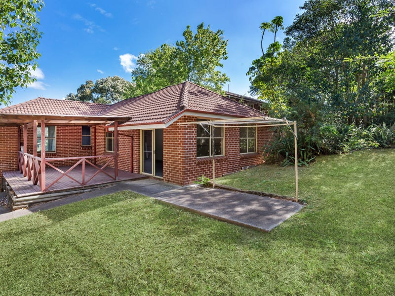 8 Pinaroo Place, Lane Cove, NSW 2066