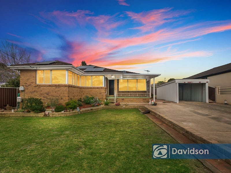 92 Walder Road, Hammondville, NSW 2170
