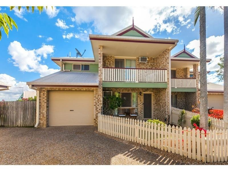 2/24 Forbes Avenue, Frenchville, Qld 4701