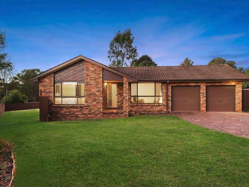1 Kevin Place, Thirlmere, NSW 2572