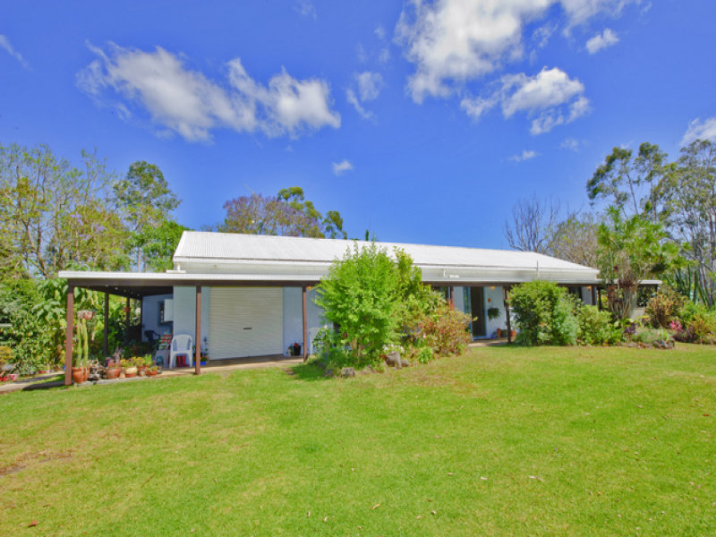 1184 Williams Road, Lillian Rock Via, Lillian Rock, NSW 2480