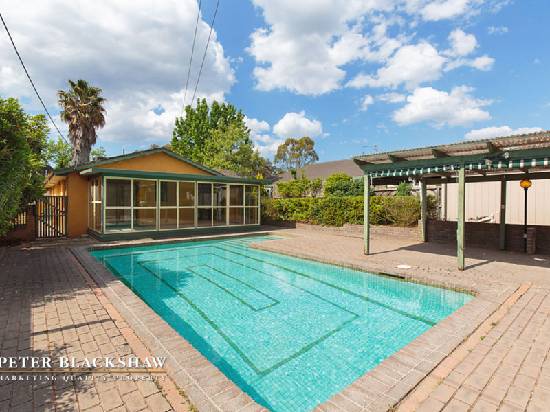 51 Wakelin Circuit, Weston, ACT 2611