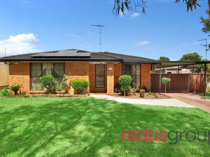 5 Romley Crescent, Oakhurst, NSW 2761