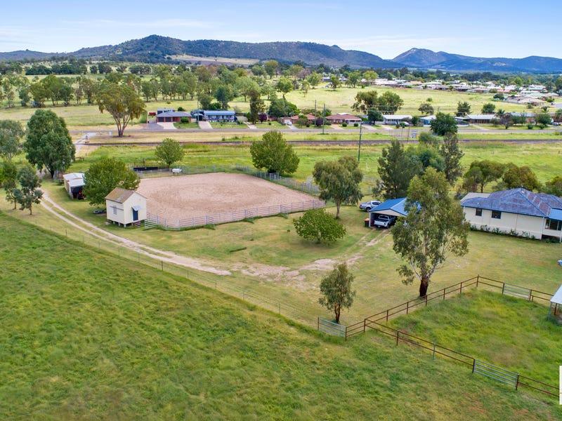 Oakbank 278 Sandy Road, Kootingal, NSW 2352
