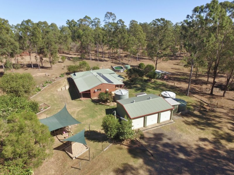 94 Pine Creek Road, Pine Creek, Qld 4670