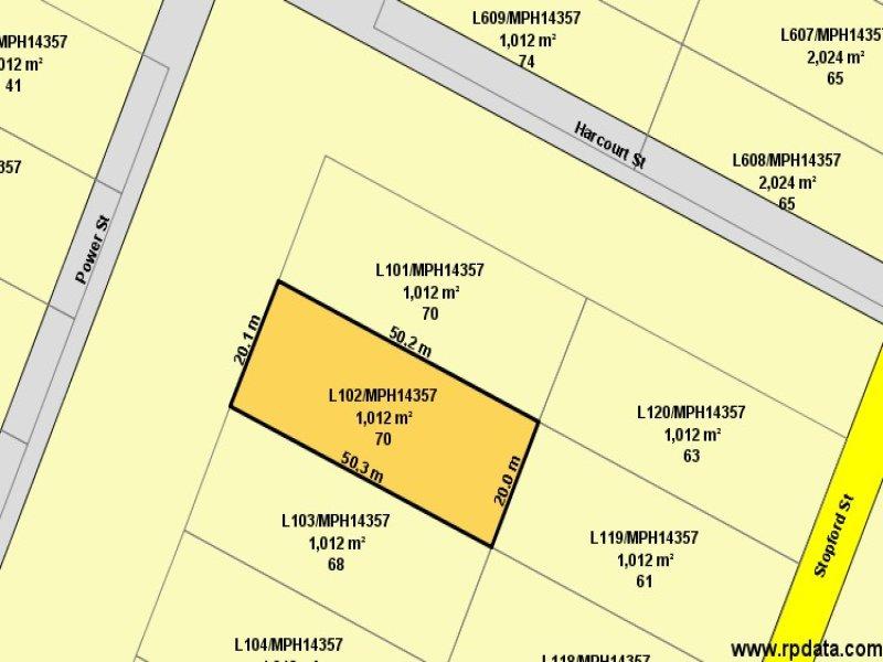 Lot 102, 70 Power Street, Baralaba, Qld 4702