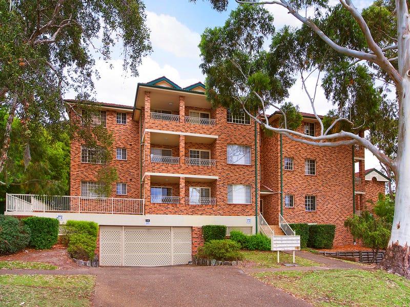 12/1-5 Sunnyside Avenue, Caringbah, NSW 2229