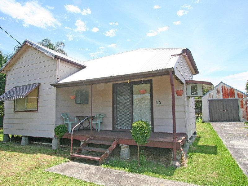 59 Northumberland Street, Neath, NSW 2326
