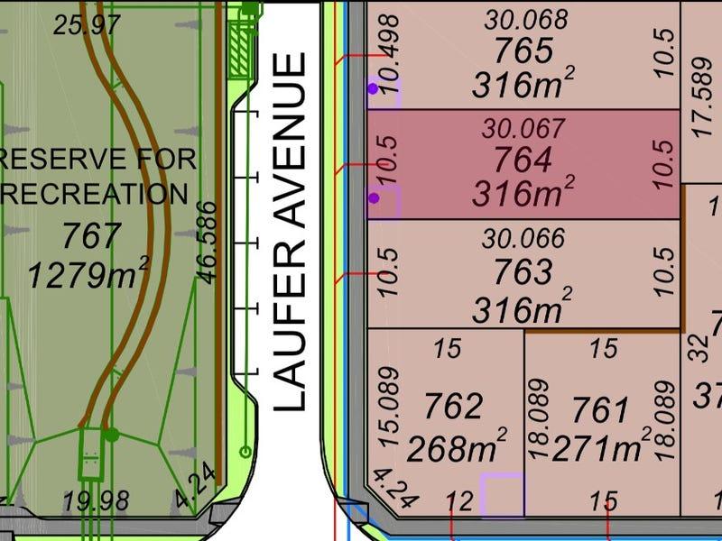 Lot 764 Laufer Avenue, Hilbert, WA 6112