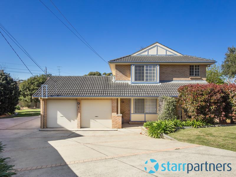 8 Benaud Street, Greystanes, NSW 2145