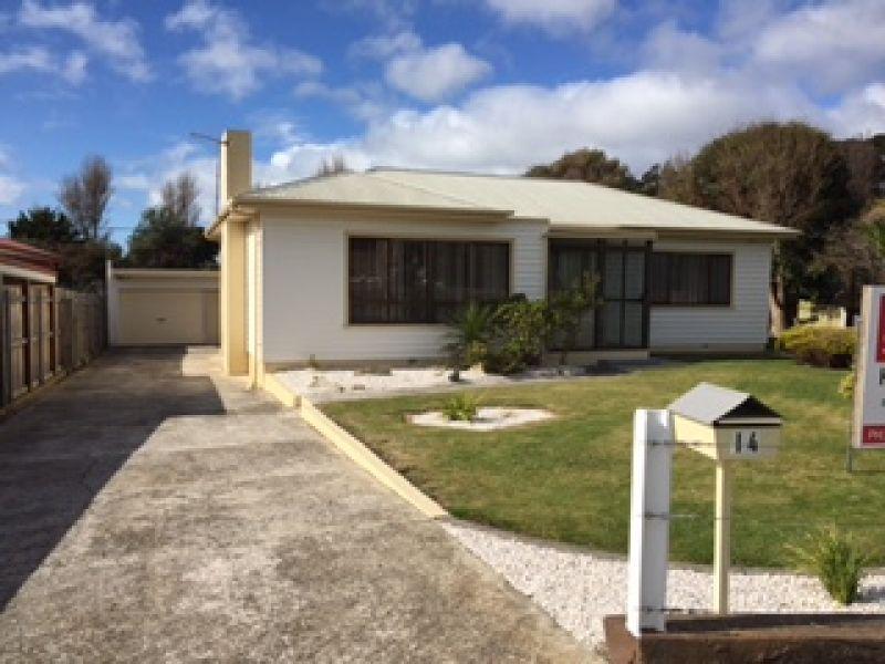 14 Ann Place, Ocean Vista, Tas 7320