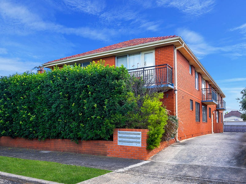 6/7 Henson Street, Marrickville, NSW 2204