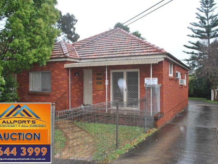12 Leicester Street, Chester Hill, NSW 2162