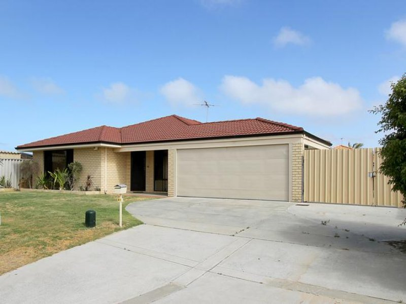 41 Shortridge Way, Quinns Rocks, WA 6030
