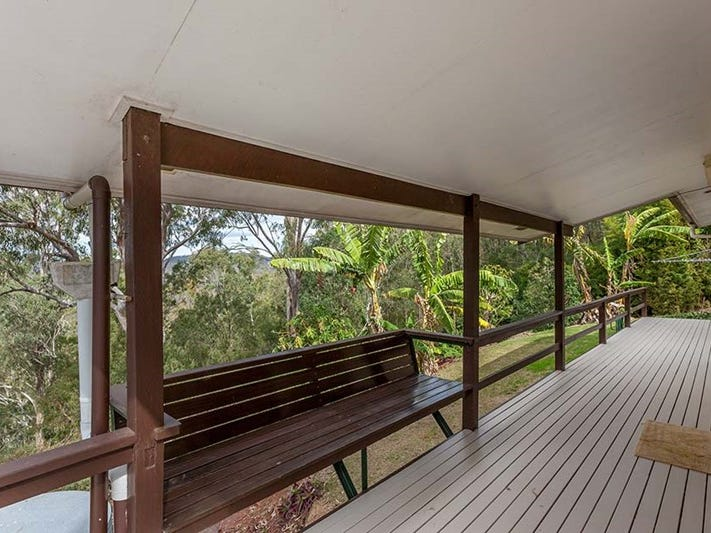 2297 Flagstone Creek Road, Silver Ridge, Qld 4352