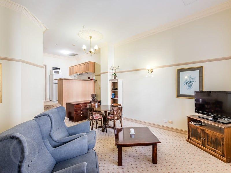204/167 Albert Street, Brisbane City, Qld 4000