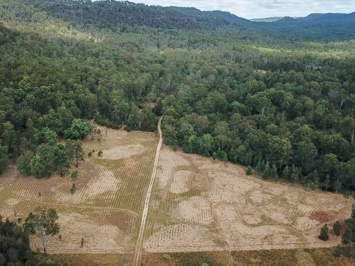 Lot 213 Clearview Road, Blaxlands Creek, NSW 2460