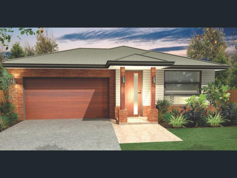 Lot 316  Virgona way, Koo Wee Rup, Vic 3981