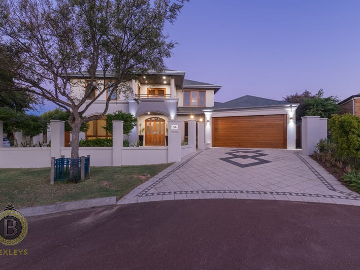 34 Winterbell Court, Churchlands, WA 6018