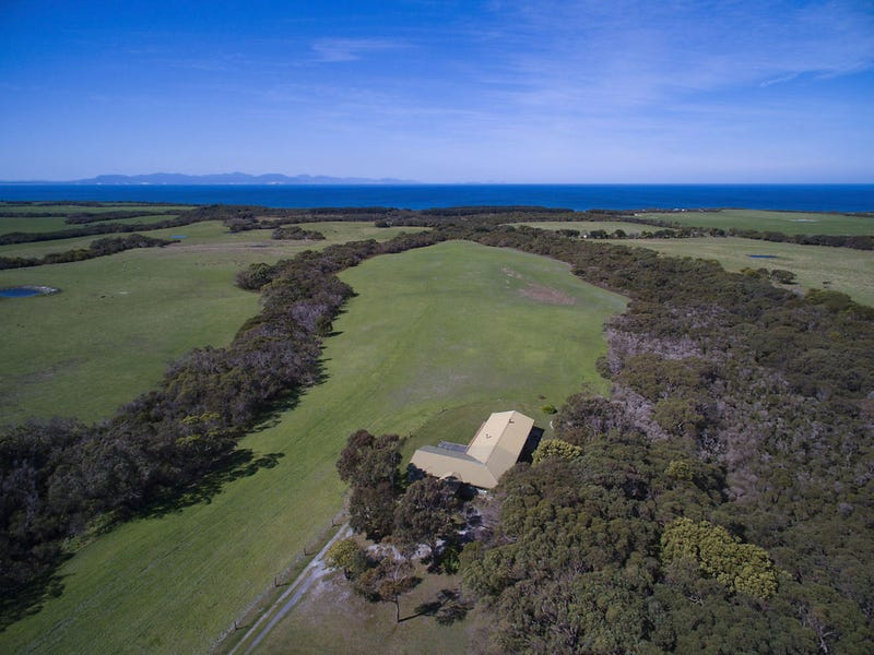 Lot 1 & Lot 2, 325 Bear Gully Road, Tarwin Lower, Vic 3956