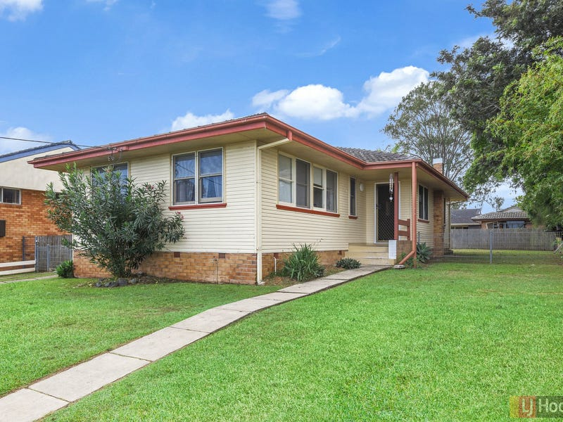 9 Ronald Wixted Avenue, South Kempsey, NSW 2440