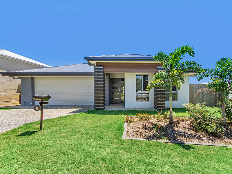 5 Greenvale Crescent, Maudsland, Qld 4210