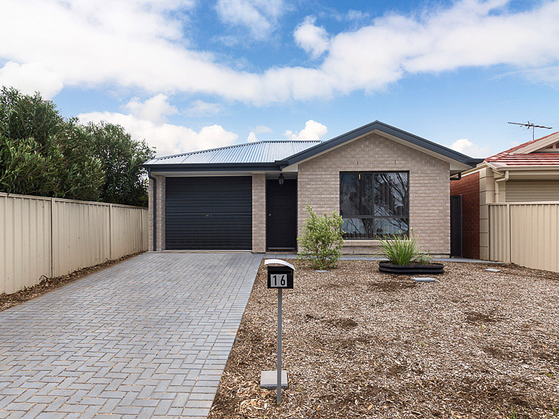 16 Melville Terrace, Murray Bridge, SA 5253
